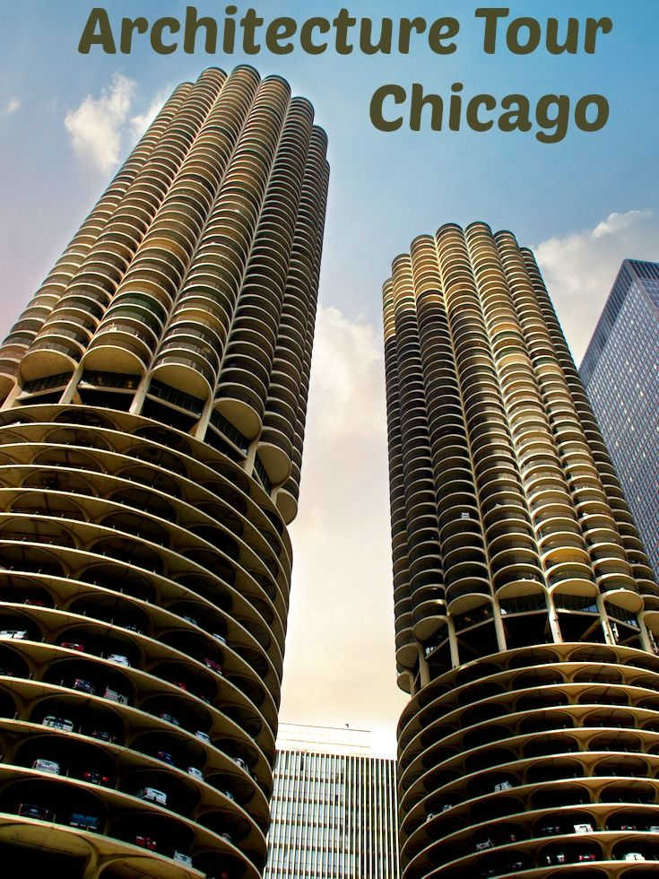Architecture Of A Mom 15 Easy Diy Gift Ideas: Chicago Architecture: Best Seen From The River