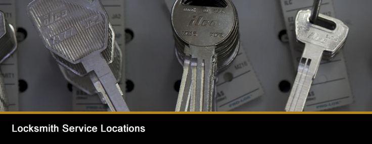 Locksmith qualifications