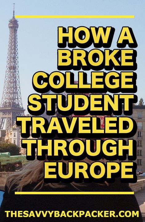Europe and the World | AESU World Travel - Trips for Young ...