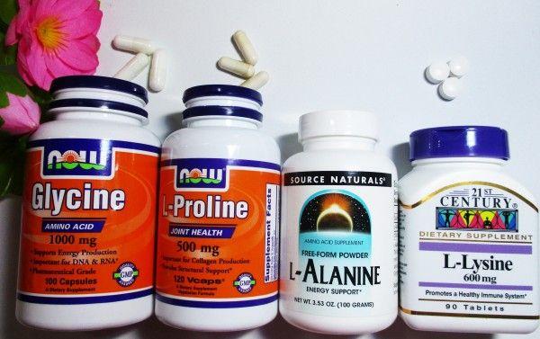 Аминокислоты - натуральный способ поддержать настроение и продлить молодость - Радость души и тела