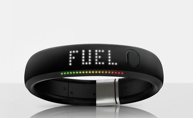 Report: Apple taps Nike Fuel Band designer for wearable device project