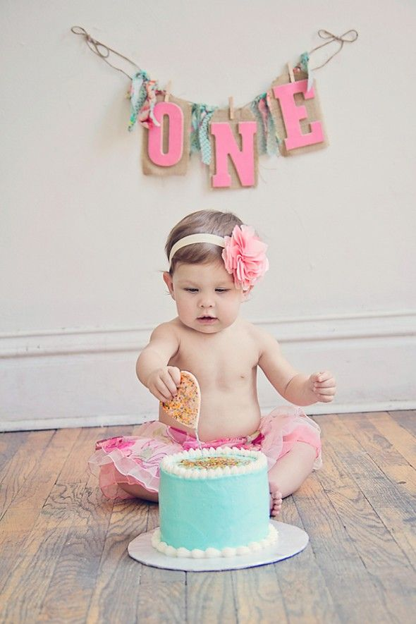 235 best Photography Smash the Cake Birthday Sessions images on