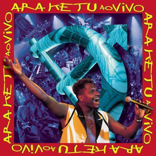 ARAKETU AO VIVO BAIXAR CD 1998