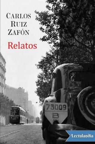 Relatos - Epub y PDF