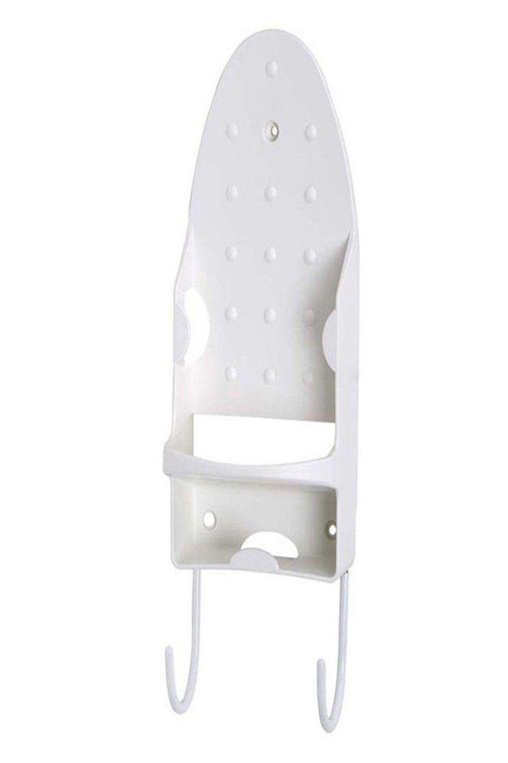14 81 Ep Laundry Iron Board Hook Holder Wall Mount Storage