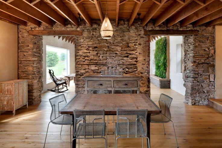renovated interior-de ferme17