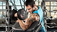 Create A New Four-Day Workout Split For Great Success! - Bodybuilding.com