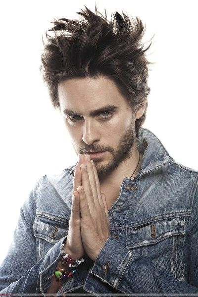 Famous People Snapchat - Jared Leto