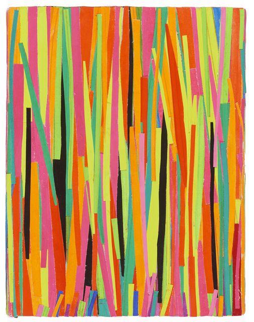 Marta Minujin, 'Bastidor psico II,' 2013, Henrique Faria Fine Art