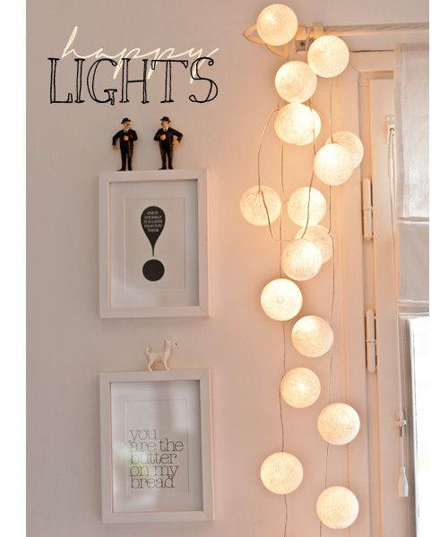 Apparition des dupondt et milou cotton ball lightsroom ideasliving