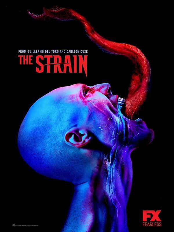 The Strain une série TV de Guillermo del Toro, Chuck Hogan avec Corey Stoll, David Bradley. Retrouvez toutes les news, les vidéos, les photos ainsi que tous les détails sur les saisons et les épisodes de la série The Strain