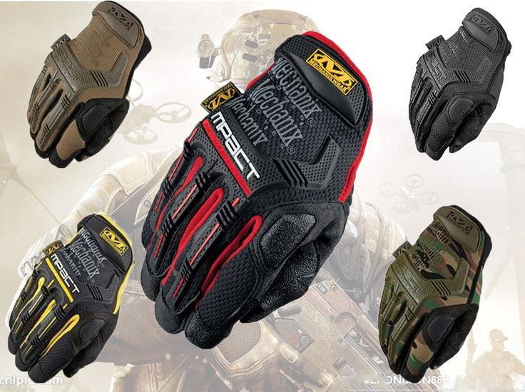 Find More Cycling Gloves Information about Mechanix Wear M Pact  full finger tactical training climbing army military gloves sports motorbike outdoor combat mens gloves,High Quality gloves fox,China glove sport Suppliers, Cheap sport rifle from Guangzhou Falcon Outdoor Trade Co.,Ltd on Aliexpress.com