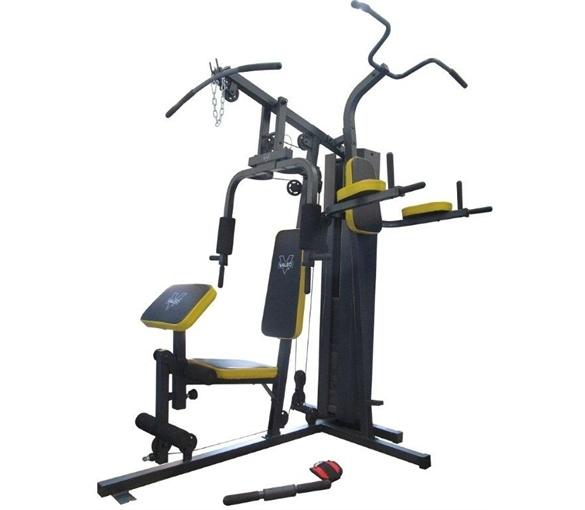 Valeo G183 İkili 199 Alışma İstasyonu Spor Ve Fitness