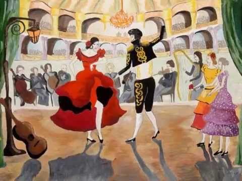 "Концертная фантазия на темы оперы Бизе ""Кармен"" | Concert Fantasy on the..."
