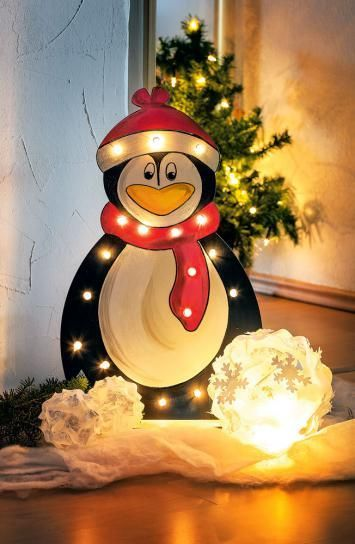 bild der dbcfacf penguins figurine