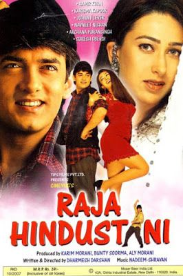 Raja Hindustani (1996) Full Movie Watch Online Free HD - MoviezCinema.Com