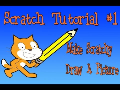 how to make a game on scratch youtube