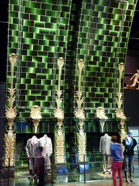 Ministry of Magic: Harry Potter Tour Warner Bros Studios Leavesden London | Flickr - Photo Sharing! http://www.tipsfortravellers.com/2012/10/harry-potter-studio-tour-warner-bros-leavesden-london-a-magical-place-to-visit.html