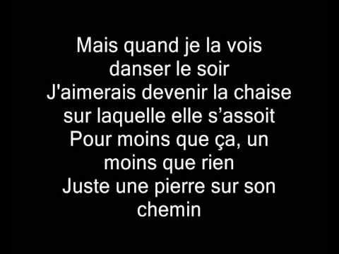 ▶ Maitre Gims - Bella [Paroles] [ Son officiel] - YouTube Catchy refrain.  Good use of Méfie-toi.