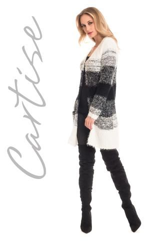720423 (Sweater coat only)