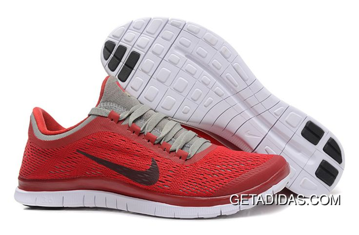 http://www.getadidas.com/nike-free-30-v5-mens-red-light-gray-running-shoe-topdeals.html NIKE FREE 3.0 V5 MENS RED LIGHT GRAY RUNNING SHOE TOPDEALS Only $66.68 , Free Shipping!