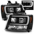 For 2007-2014 Chevy Suburban/Tahoe DR...