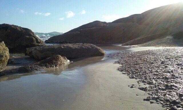 Squeaky Beach Wilson's Promontory