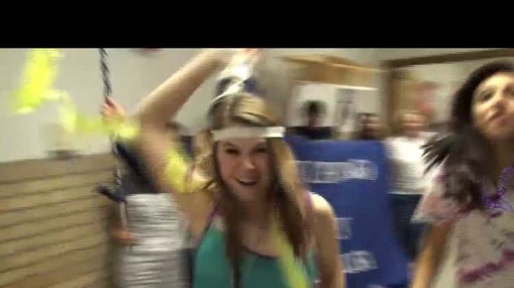 West Chicago Community High School LipDub 2012 - Be True to Your City
