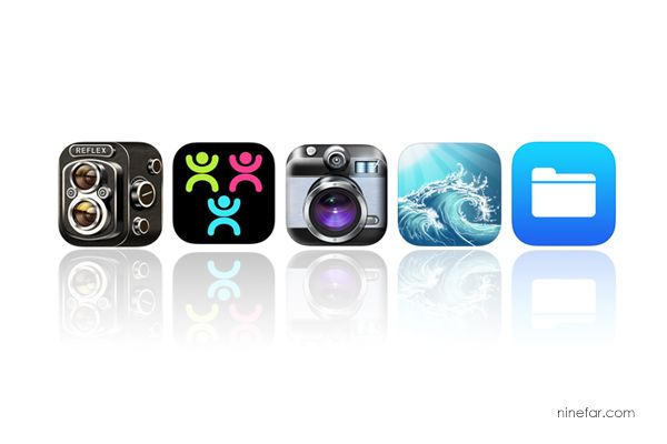 app iPhone iPad โหลดฟรีประจำวันที่ 5 กุมภาพันธ์ 2558 เราก็มี app น่าใช้ app แต่งรูป ที่ปกติเสียเงิน มาแนะนําให้โหลดไปใช้กันเช่นเคย ทุกแอพที่แจกมีเวลาจำกัดหมดแล้วหมดเลย เข้ามาแล้วโหลดไม่ได้แสดงว่าหมดเวลาแล้วนะคับ  1.Reflex - Vintage Camera and Photo Editor for Instagram app แต่งรูปแนววินเทจสำหรับ อินสทราแกรม ลดราคาจาก $1.99 → Free 2.DMD Clone แอพกล้องที่สามารถโคลน คน วัตถุ สิ่งของ ต่างๆออกมาหลายๆชิ้นในภาพเดียวกัน…