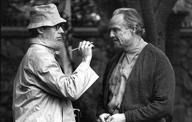 #CINEMA - - Marlon #Brando #MakeUp applied for #Godfather - #FILM #ART   #MOVIE #SapereCondiviso