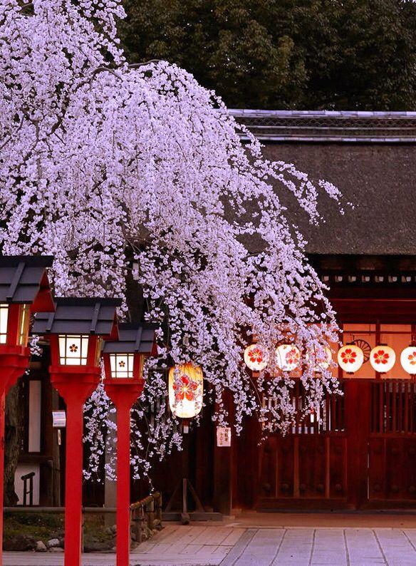 Rokusonnō Shrine