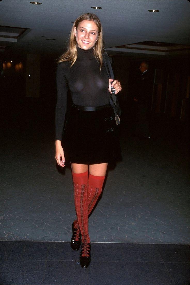 Bridget Hall, 1994