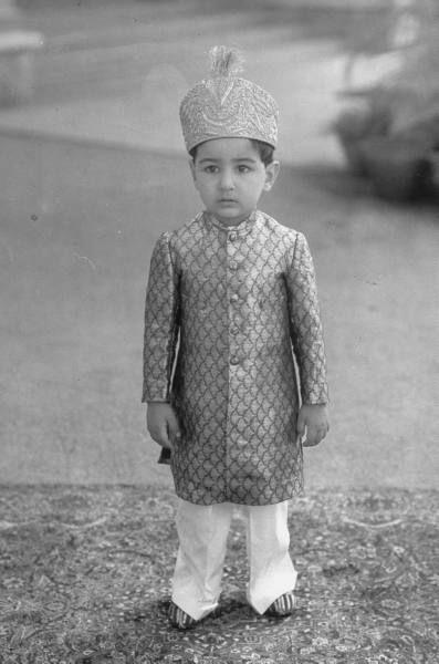 Prince Mukhfam Jah Bahadur
