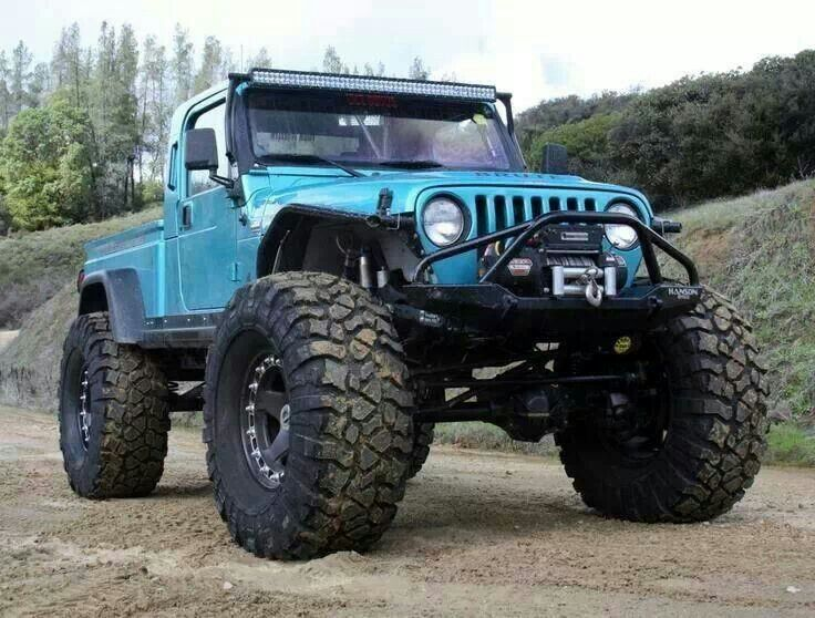 30 best images about jeep on pinterest trucks jeep pickup truck and jeep pickup. Black Bedroom Furniture Sets. Home Design Ideas