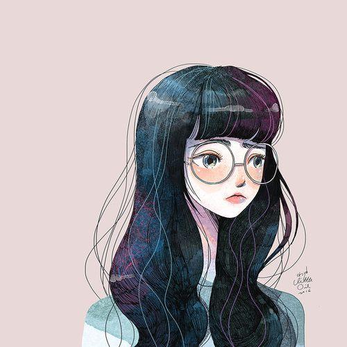 Image de girl