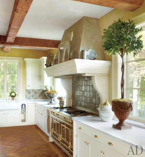 Escape Gray Kitchen: 52 Best Images About Interiors By Bunny Williams On