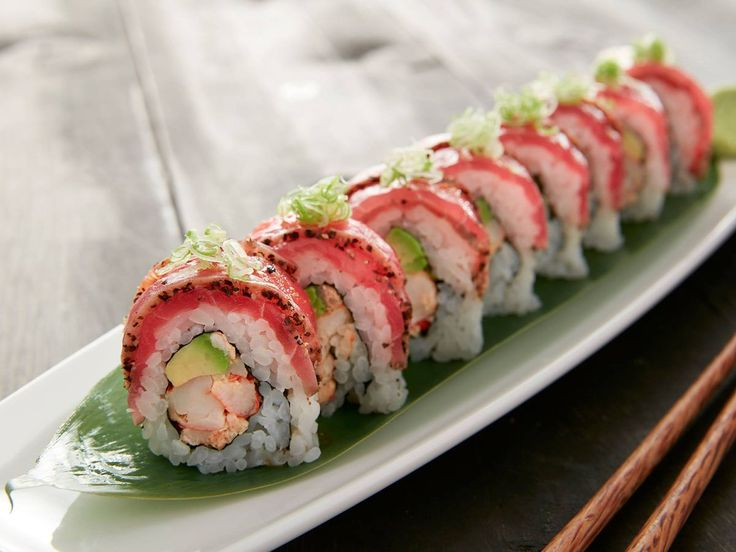 Where To Find Sushi Happy Hours in Las Vegas - Eater Vegas