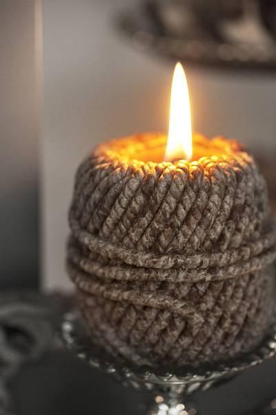 Candle :)