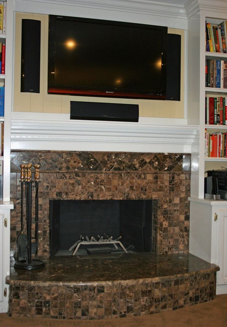 17 Best Images About Fireplaces Ideas On Pinterest Fireplace Hearth Mantels And Mantles