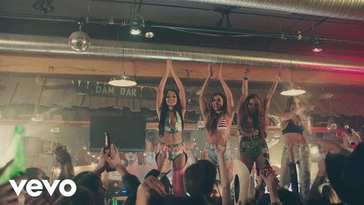 Music video by Little Mix performing No More Sad Songs (Official Video) ft. Machine Gun Kelly. © 2017 Simco Limited under exclusive license to Sony Music Entertainment UK Limited