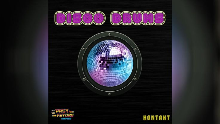 Past To Future Samples Releases Disco Drums! Free Sample