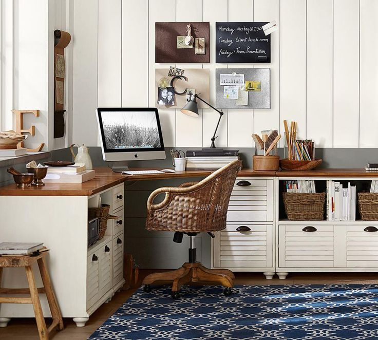 pottery barn home office. Wingate Rattan Swivel Desk Chair. Magnetic ChalkboardChair CushionsDesk ChairsWork SpacesPottery BarnHome OfficeOffice Pottery Barn Home Office