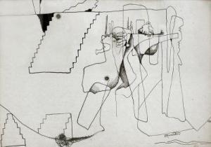 Erna Rosenstein - Urwane Schody