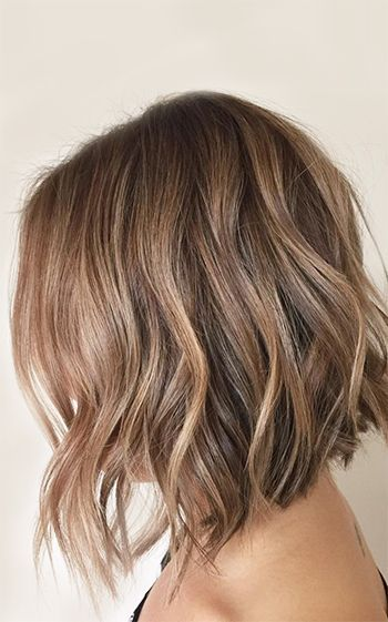 2016 Fall/Winter Hair Color Trends Guide | Simply Organic Beauty