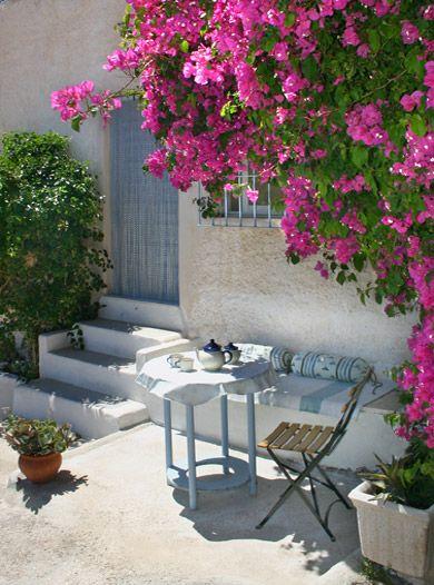 Fotos de La Casa de la Buganvilla, para alquilar en Cabo de Gata © OM http://www.lacasadelabuganvilla.com
