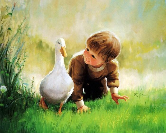 Картинки по запÑ€осу zolan boy and duck