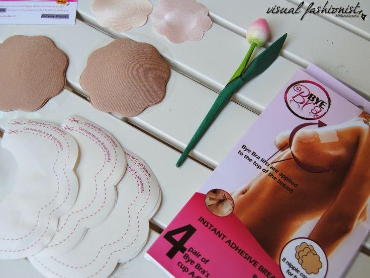 Visual Fashionist: Reggiseno Bye Bra, il push up adesivo che solleva il seno: review e regalo http://visualfashionist.blogspot.it/2014/06/reggiseno-bye-bra-il-push-up-adesivo-che-solleva-il-seno-review-regalo.html