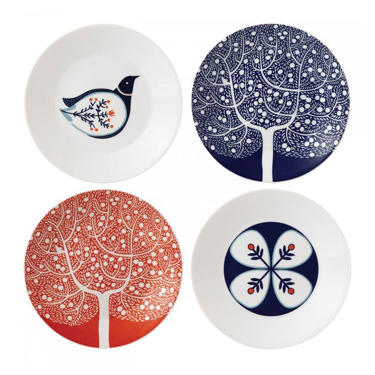 Fable Accents, Royal Doulton