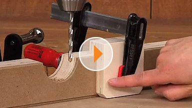 Low Cost Drill Press Upgrade Woodworking Pinterest
