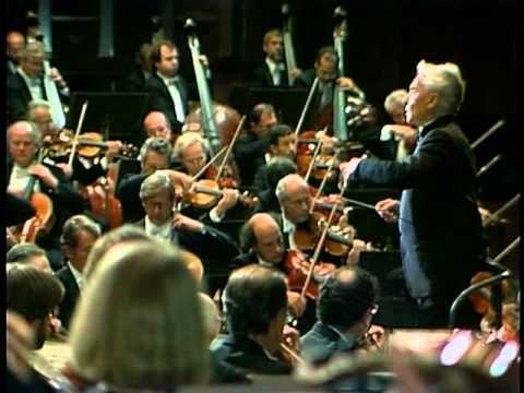 Richard Strauss - Don Juan op. 20 (Karajan - Osaka 1984)